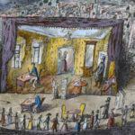Бахрушинский музей представит выставку «Театральные подмостки» в Кузбассе