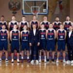 Баскетболисты «Химок» в составе сборной России сыграют на чемпионате мира