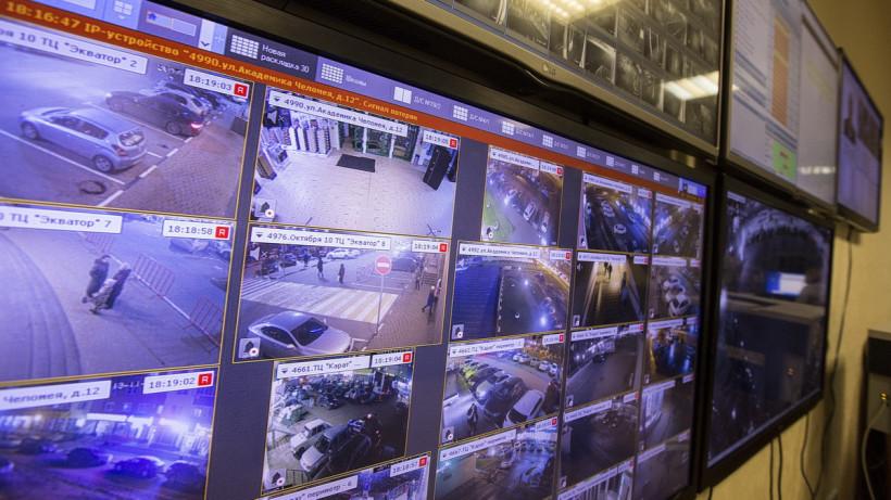 Более 1 тыс. подъездов в Реутове оснастят камерами видеонаблюдения до конца года