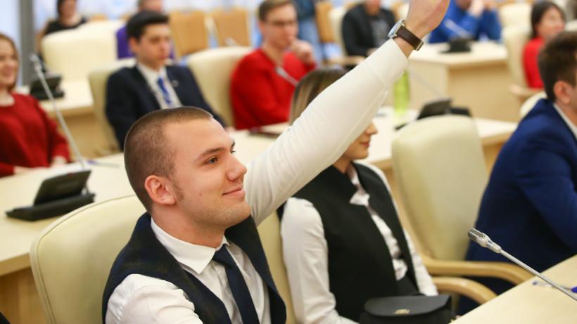 Более 2,5 тысячи студентов уже зачислены в вузы Подмосковья