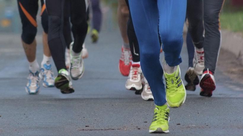 Более 2 тысяч человек пробежали дистанции забега «Живу спортом» в Дмитрове