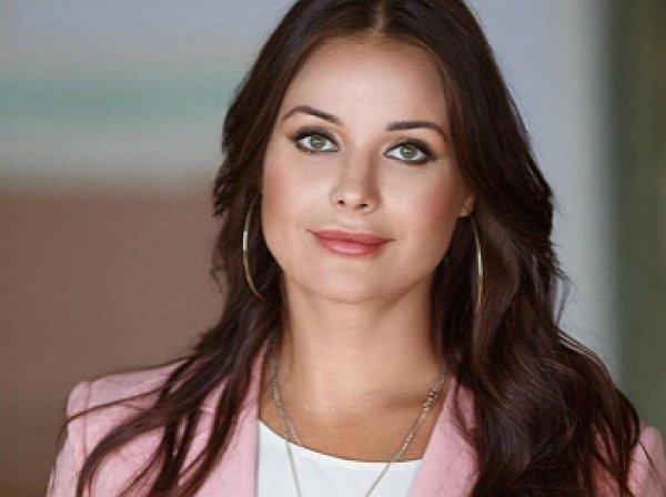 Бывшая «Мисс Вселенная» Оксана Федорова впервые показала на фото своего мужа