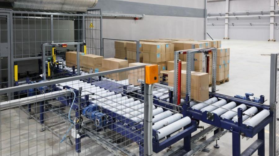 Центр электронно-лучевой обработки одноразовых изделий создадут в ОЭЗ «Дубна»