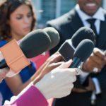 Час периодики «8 сентября – Международный день солидарности журналистов»