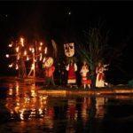 Четвертый ежегодный семейный фестиваль «Традиция» пройдет в усадьбе Захарово 24 августа