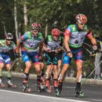 Четыре спортсмена из Московской области выступят на чемпионате мира по лыжероллерам