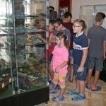 День открытых дверей в Шебекинском музее