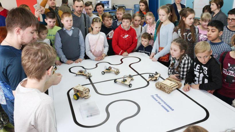День открытых инновационных технологий пройдет в Солнечногорске 31 августа