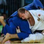 Денис Ярцев выиграл бронзовую медаль Чемпионата мира по дзюдо в категории до 73 кг