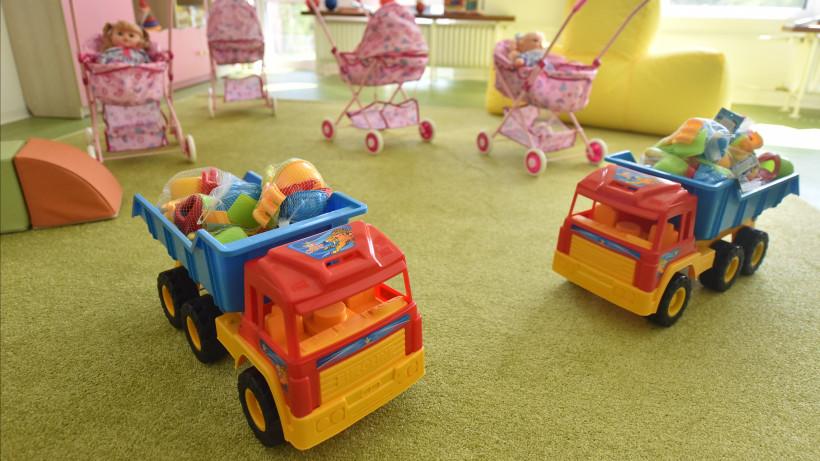 Детский сад построят в Луховицах в 2021 году