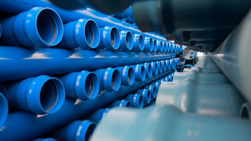 Более 500 миллионов рублей в производство труб в Солнечногорске вложит инвестор из Германии