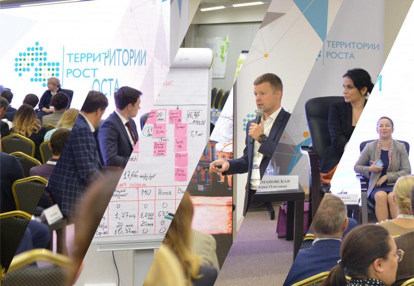 Елена Мухтиярова: Проекты конкурса «Территории роста 2019» в первую очередь оцениваются с точки зрения бюджетной эффективности, объема инвестиций и налоговой отдачи