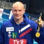 Евгений Кузнецов — чемпион Европы по прыжкам в воду с трёхметрового трамплина, Екатерина Беляева и Виктор Минибаев победили в синхронных прыжках с вышки