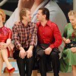 Федеральные театры продолжают «Большие гастроли» по регионам Российской Федерации