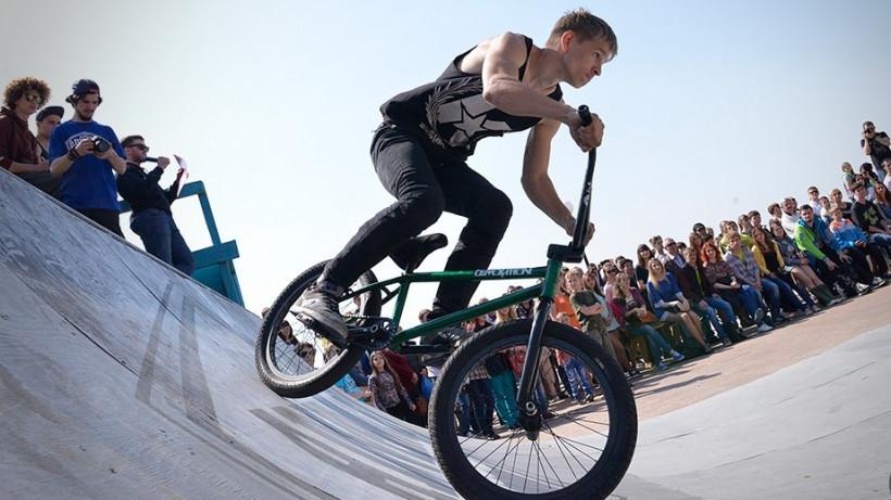 Фестиваль молодежи пройдет в Химках 1 сентября