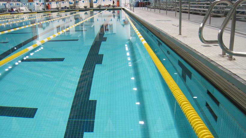 ФОК с бассейном построят в Серпухове 2020 году