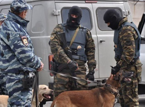 ФСБ пришло с обысками в антикоррупционное управление МВД Красноярска