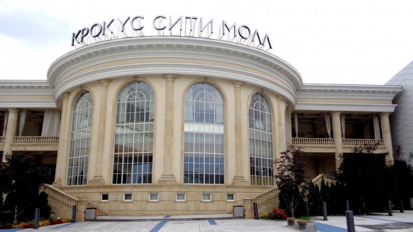 Главгосстройнадзор проверил соблюдение норм эксплуатации торгового центра в Красногорске