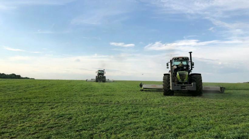 Главное за неделю в Подмосковье: старт уборки зерновых и соглашение с Третьяковкой