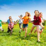 Игровая программа для детей «И снова в школу»