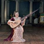 II музыкальный фестиваль «Цари и музы: опера при русском дворе» пройдет в Музеях Московского Кремля