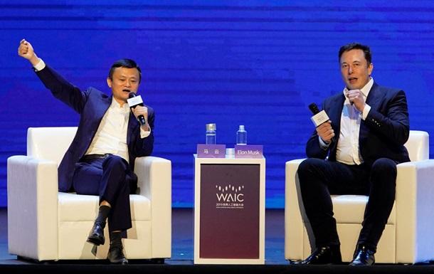 Илон Маск назвал самую серьезную проблему человечества
