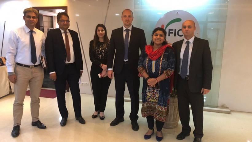 Индия и Подмосковье представят совместные проекты на Восточном экономическом форуме