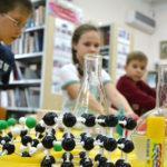 Экспериментариум «Атомы и молекулы»