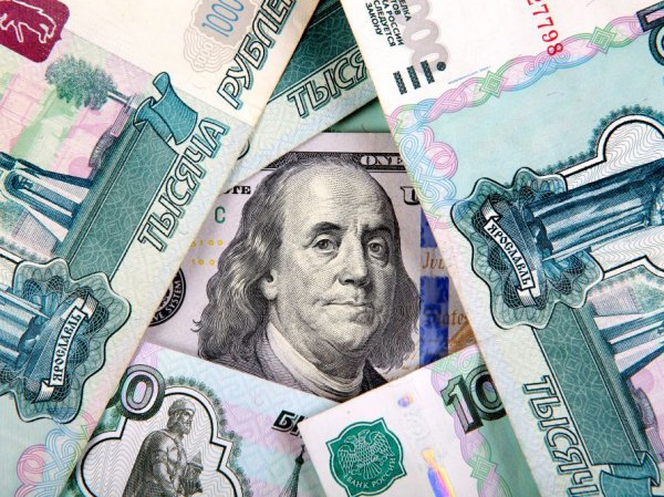 Эксперты: курс доллара отправится к давно забытым уровням