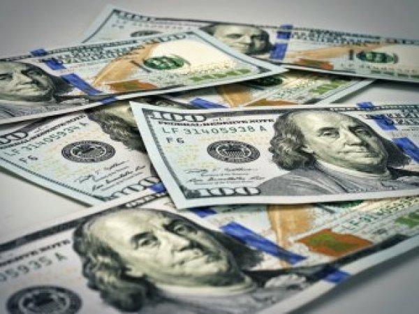 Эксперты обозначили границы колебания курса доллара на следующей торговой неделе