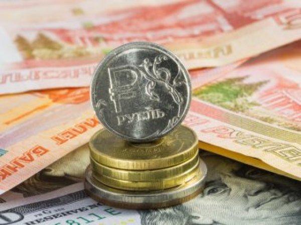 Эксперты рассказали, когда курс рубля вернет утраченные позиции