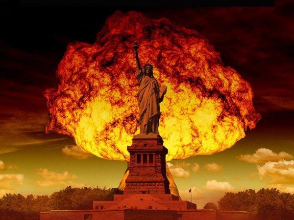 Эксперты: в случае начала Третьей мировой войны США обречены на провал