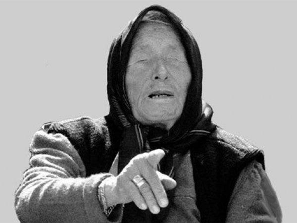 """""""Эрнста попросили или он сам?"""": предсказания Ванги про преемника Путина на Первом канале взбесили Сеть"""