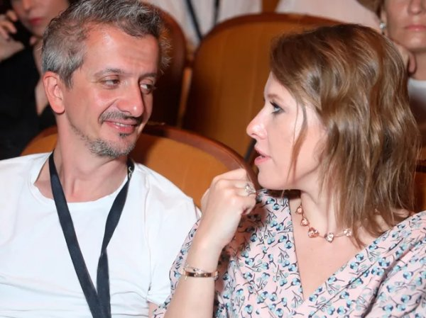 """""""Это залет"""": СМИ узнали детали беременности Ксении Собчак"""