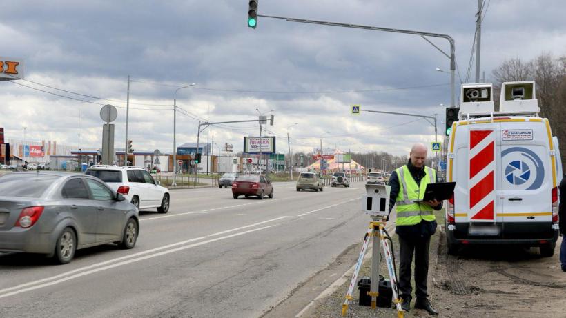 Как повышают безопасность на дорогах Подмосковья: новые методы борьбы с нарушителями