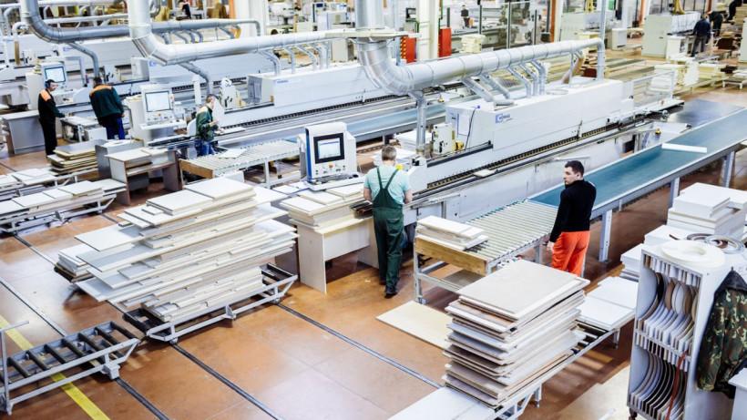 Китайские инвесторы намерены развивать металлобработку и мебельное производство в Подмосковье