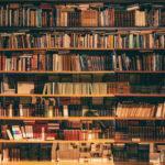 Книжная выставка ко Дню знаний
