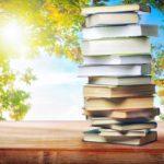 Книжная выставка «О чем не расскажет учебник»