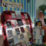 Книжная выставка «Заразительный театр»