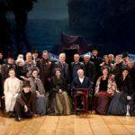 Книжно-иллюстративная выставка в РГБС «Актеры театра на Таганке»
