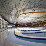 Коломна примет международные соревнования по шорт-треку