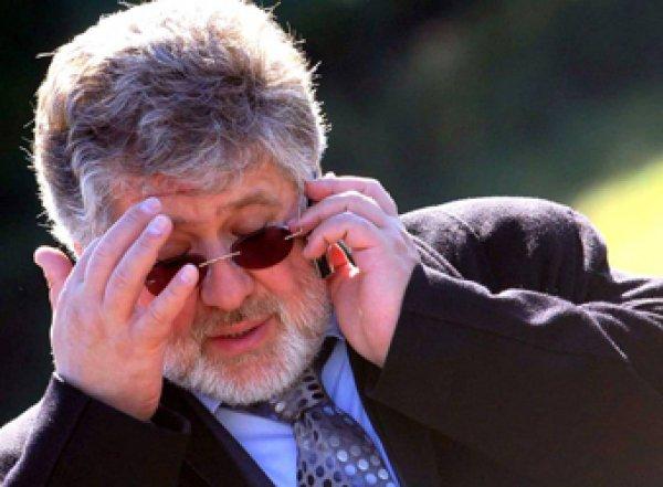 """Коломойский рассказал, как Зеленскому """"пришло в голову"""" стать президентом"""