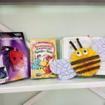 Литературный час «Марафон насекомых»