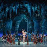 Мариинский театр завершил сезон балетом «Корсар»