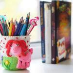 Мастер-класс по изготовлению карандашницы «Пинки Пай»