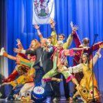 Международный фестиваль театров кукол «Рязанские смотрины» пройдет в Рязани с 14 по 18 сентября