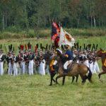Международный военно-исторический фестиваль «День Бородина — 2019» начнется 31 августа