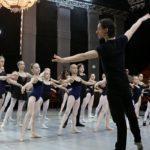 Минкультуры России назначило Сергея Полунина исполняющим обязанности ректора Севастопольской академии хореографии
