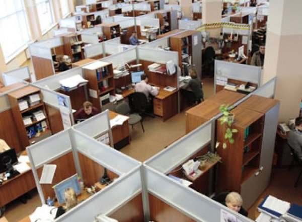 Минтруд захотел ввести в России четырехдневную рабочую неделю