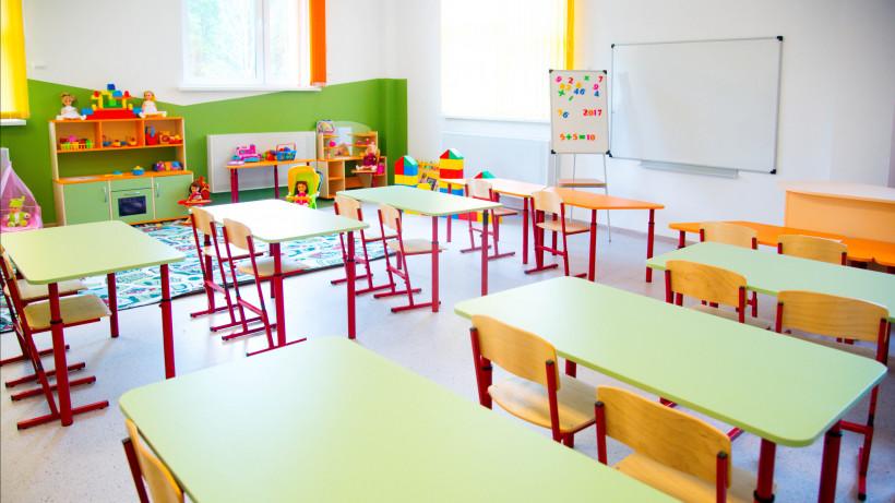 Мособлгосэкспертиза одобрила смету строительства детского сада в Химках